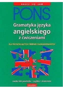Gramatyka języka angielskiego z ćwiczeniami