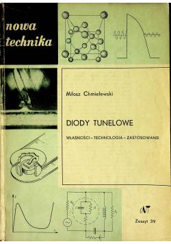 Diody Tunelowe zeszyt 39