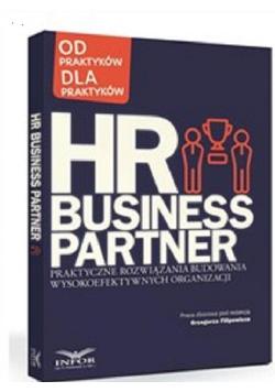 HR Business Partner.