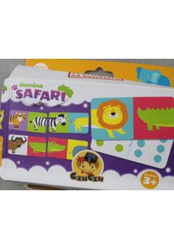 CzuCzu Domino Safari