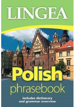 Rozmówki polskie/ Polish phrasebook w.2019