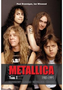 Metallica tom 1