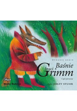 Baśnie braci Grimm cz.1 Audiobook