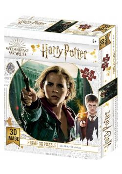 Magiczne puzzle 300 HP Pojedynek Hermiony