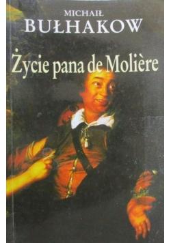 Życie pana de Moliere