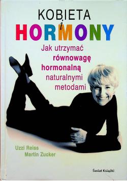 Kobieta i hormony