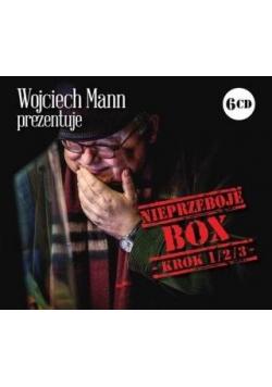 Pakiet: Wojciech Mann prezentuje... 6CD