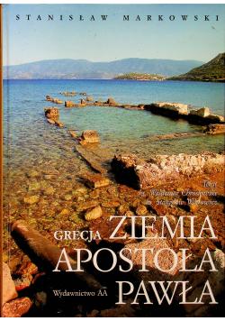 Grecja Ziemia Apostoła Pawła
