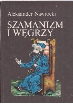 Szamanizm i Węgrzy