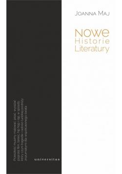 Nowe Historie Literatury