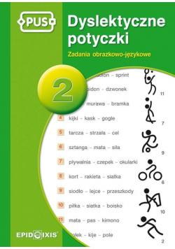 PUS Dyslektyczne potyczki 2