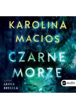 Czarne morze audiobook