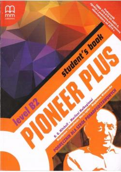 Pioneer Plus B2 SB + CD MM PUBLICATIONS