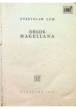 Obłok Magellana