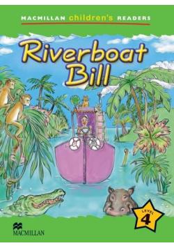 Children's: Riverboat Bill 4
