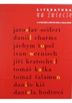 Literatura na świecie Nr 3