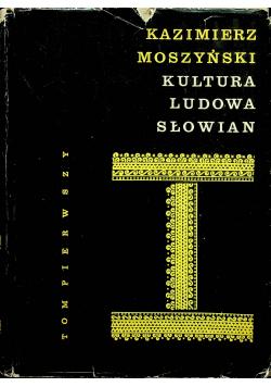 Kultura ludowa Słowian