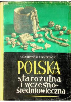 Polska starożytna i wczesnośredniowieczna