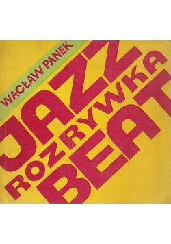 Jazz rozrywka beat