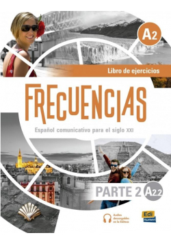 Frecuencias A2.2 ćwiczenia cz.2