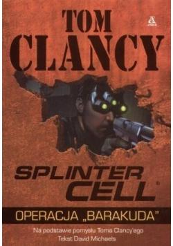 Splinter Cell  Operacja Barakuda