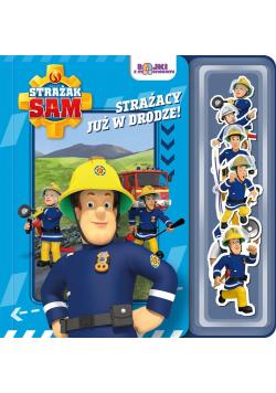 Strażak Sam. Należysz do drużyny!