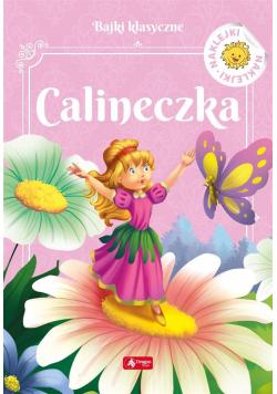 Calineczka BR
