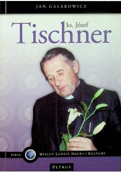 Ks Józef Tischner plus dedykacja Galarowicza