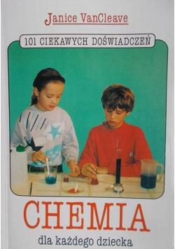 Chemia dla każdego dziecka