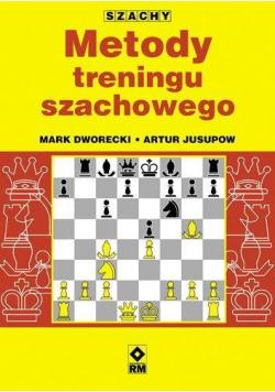 Szachy. Metody treningu szachowego
