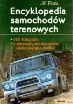 Encyklopedia Samochodów Terenowych