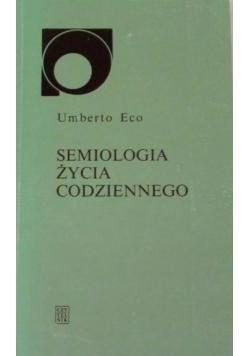 Semiologia życia codziennego