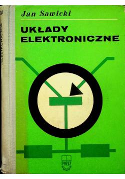 Układy eletroniczne