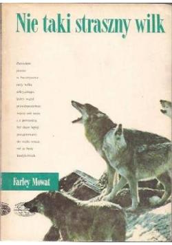Nie taki straszny wilk