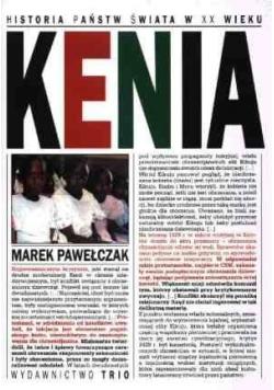 Kenia Historia państw świata w XX wieku