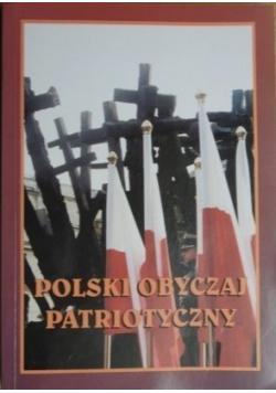 Polski obyczaj patriotyczny