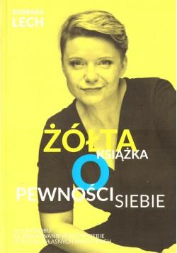 Żółta książka o pewności siebie