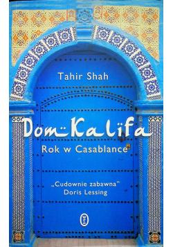 Dom Kalifa Rok w Casablance