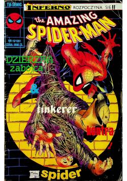 The Amazing Spiderman nr 10