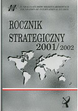 Rocznik Strategiczny 2001/2002