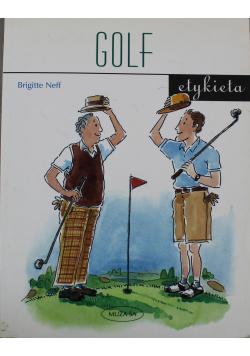 Golf Etykieta