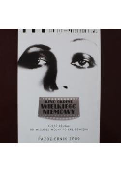 Sto lat polskiego filmu Kino okresu Wielkiego Niemowy Część 2