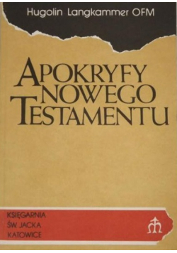 Apokryfy Nowego Testamentu