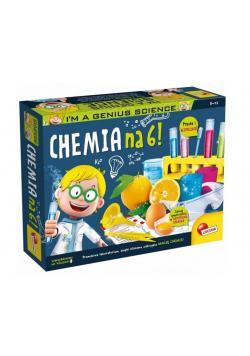 Mały Geniusz - Chemia na 6!