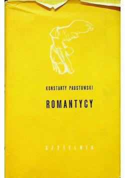 Romantycy