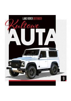 Kultowe auta Land Rover