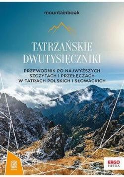 Tatrzańskie dwutysięczniki