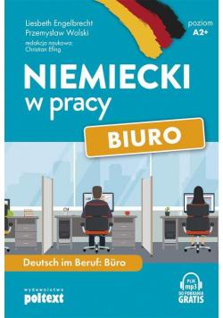 Niemiecki w pracy Biuro