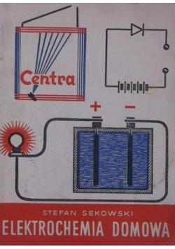 Elektrochemia domowa