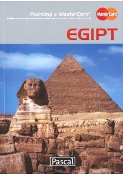 Przewodnik ilustrowany Egipt PASCAL